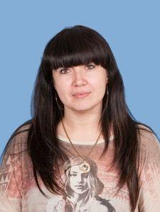 Ускова Юлия Владимировна