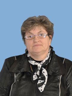 Калашникова Вера Васильевна