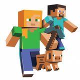 Minecraft в Петровском Дворце