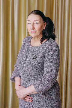 Матвеева Лариса Максовна
