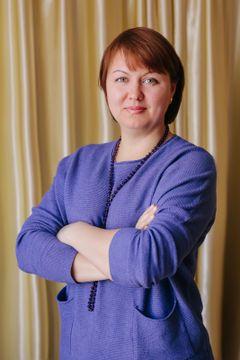 Клинина Мария Анатольевна