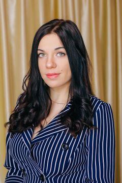Ершова Полина Андреевна