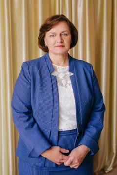 Докина Елена Викторовна