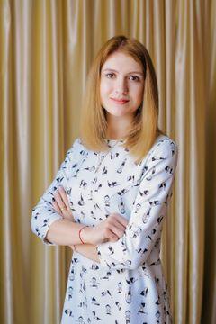 Подгорная Наталья Владимировна