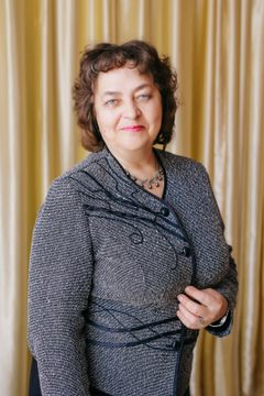 Коптева Галина Геннадьевна