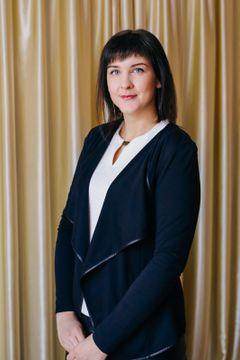 Глаголева Ирина Александровна