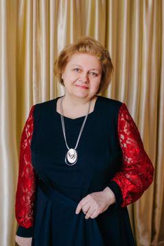Сидорова Оксана Владимировна