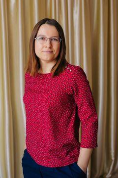 Данилова Анна Сергеевна