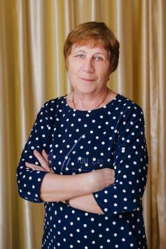 Ярыга Светлана Михайловна