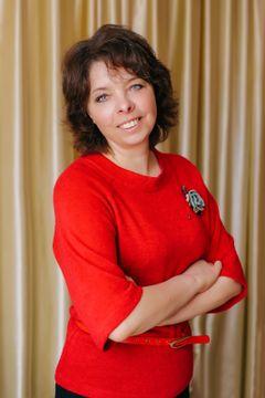 Пименова Наталья Алексеевна