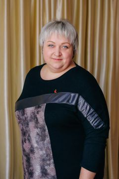 Резепова Елена Александровна