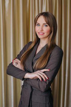 Дергунова Марина Андреевна
