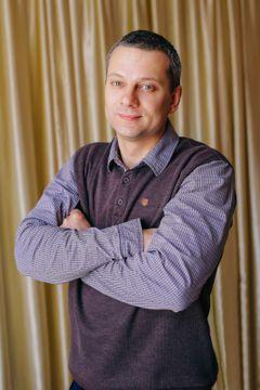 Баранов Алексей Евгеньевич