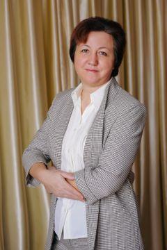 Баринова Елена Александровна