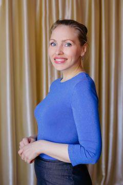Лагаева Марина Александровна