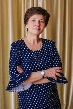 Макарова Любовь Александровна