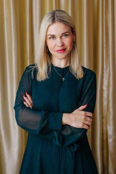 Хорькова Ирина Валерьевна