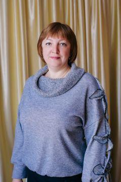 Галкина Ольга Юрьевна