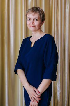 Козлова Наталья Николаевна