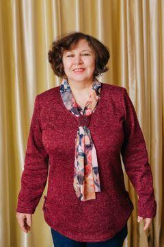Мотченко Валентина Ивановна