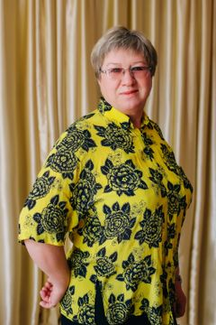 Мартьянова Светлана Владимировна