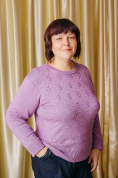 Медникова Ольга Владимировна