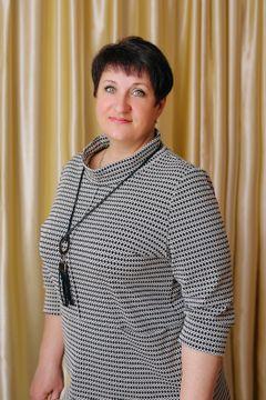 Кузьмина Анжела Ивановна