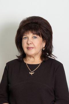 Захарчук Галина Фёдоровна