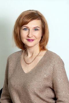 Швец Елена Сергеевна