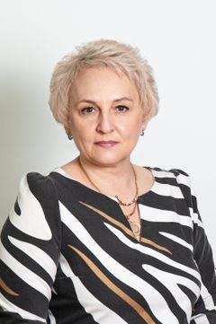 Давыдова Ольга Викторовна