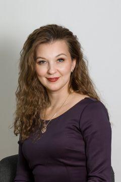 Голованова Елена Сергеевна