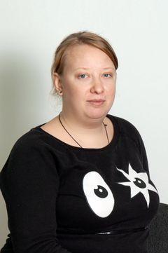 Украинец Нина Васильевна