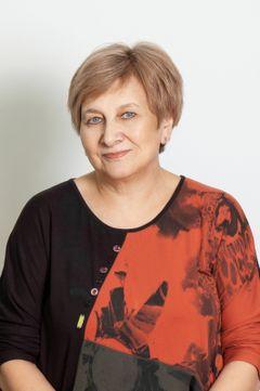 Латий Валентина Владимировна