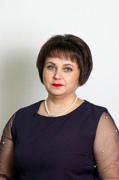 Селизнева Оксана Николаевна