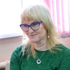 Гусева Ираида Николаевна