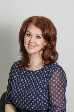 Кузьмина Екатерина Николаевна