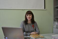Мартынова Светлана Алексеевна