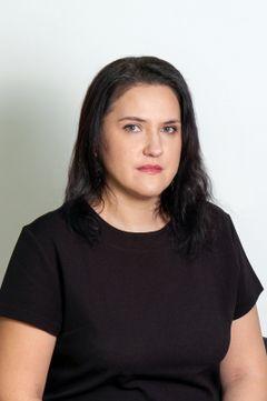 Сырых Анастасия Сергеевна