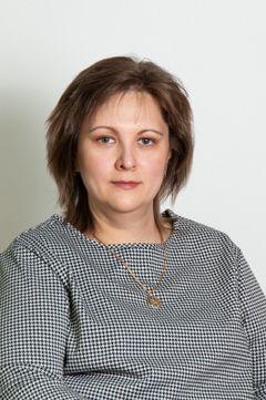 Шитикова Светлана Викторовна