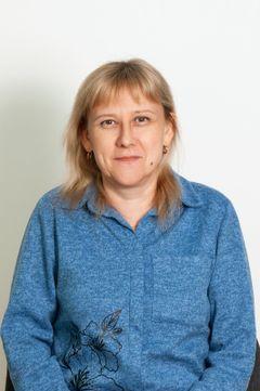 Якубенко Ольга Павловна
