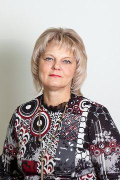 Демченко Елена Евгеньевна