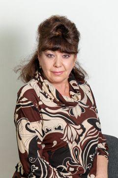 Малютина Марина Михайловна