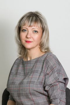 Афанасьева Светлана Сергеевна