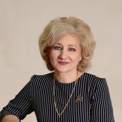 Исавнина Ирина Анатольевна
