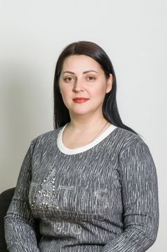 Мотина Екатерина Вячеславовна