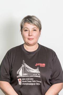 Лопарева Мария Александровна