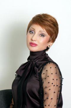 Инякина Ирина Васильевна