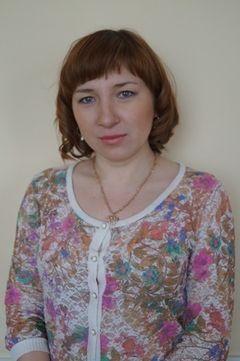 Мулюкова Юлия Хамедулловна