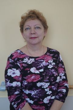 Токарева Ольга Николаевна