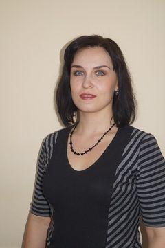 Кононова Елена Александровна